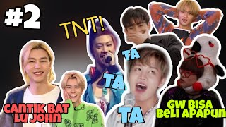 Download Ketika Semua Member NCT Disatukan - Part 2 - NCT U Funny Moments