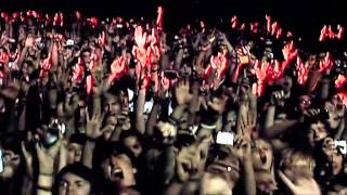 Download Muse - Uprising (Live from LCCC, Manchester 2010) MP3 song and Music Video