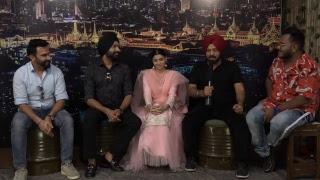 LIVE | Afsar Movie Promotion | Tarsem Jassar | Nimrat Khaira | Karamjit Anmol | Gurpreet Ghuggi