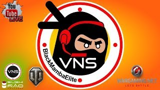 Wot. VNS-SUSHI RAO.... chill zone live
