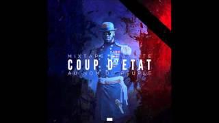 MZ - Jok'air Lude [Coup d'état MixTape] 2015