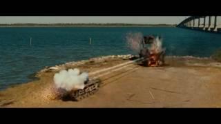Финальная битва часть 2. Бросок кобры 2 2013.