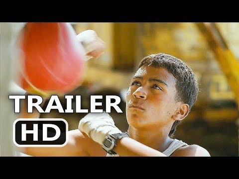 LA GRANJA  Trailer (Puerto Rico Drama)