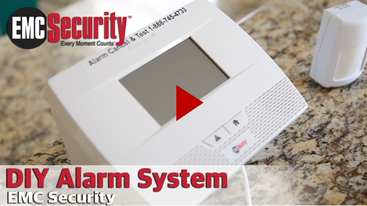 Is The Emc Security Diy Home System Right For You