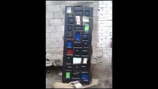 Дверь межкомнатная на заказ в Харькове 2013г. (Элит_103, модель_45, Элит_6)(, 2013-09-10T20:44:58.000Z)