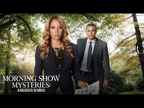 Preview - Morning Show Mysteries: A Murder in Mind - Hallmark Movies & Mysteries