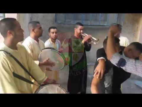 Group -EL HAYAT-Aissaoua Relizane L'ambiance 11-06-2015