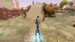Fortnite*Save The World Missionary 104 ! RetreatThe Latoso Valley