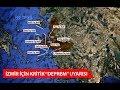 İzmir İçin Kritik Deprem Uyarısı