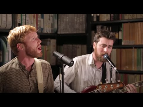 The Rad Trads - Since You Been Gone - 3/9/2016 - Paste Studios, New York, NY