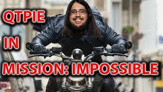 QT IN MISSION IMPOSSIBLE|NIGHTBLUE TOXIC? - TOP LoL Series #19