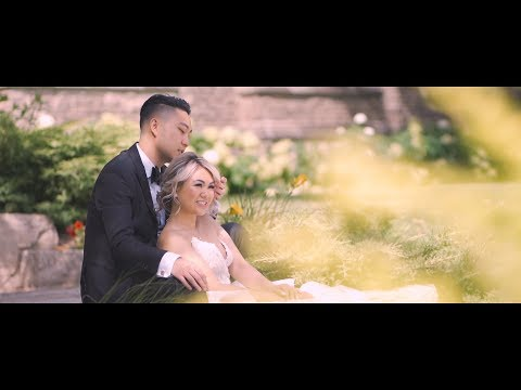Vietnamese Wedding | LynaMike