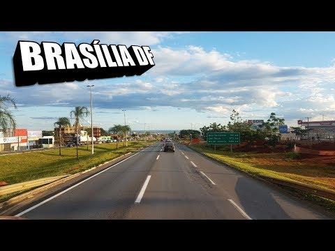BRASÍLIA BELA BRASÍLIA DISTRITO FEDERAL