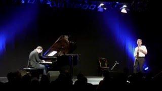 """Ich bring dich durch den Sturm (Andi Weiss) - LIVE im Theaterzelt """"DAS SCHLOSS"""""""