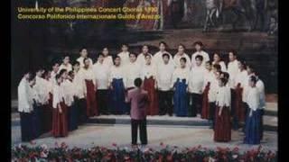 UPCC 1990 Damgo Man Lang, Hawaii Concert
