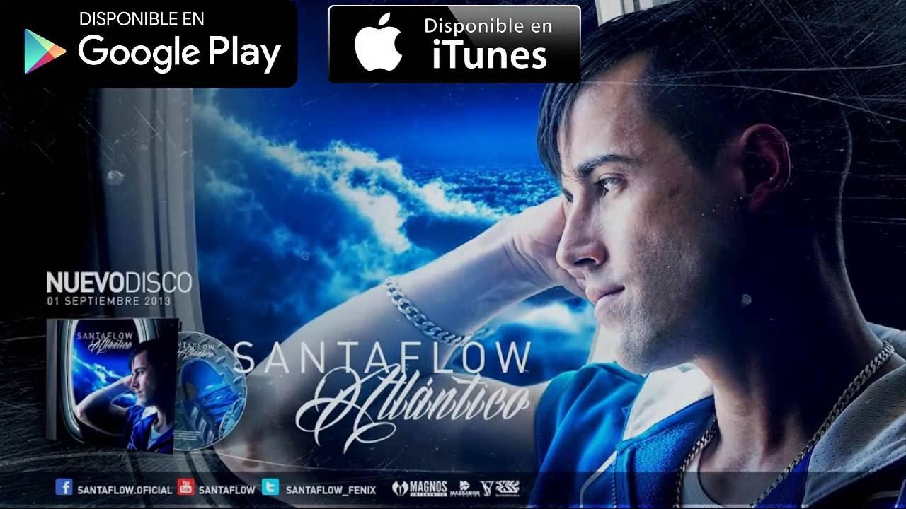disco de santaflow atlantico