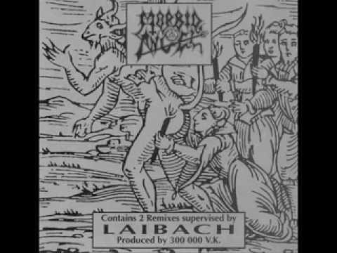 Morbid Angel-God of Emptiness (Laibach Remix)