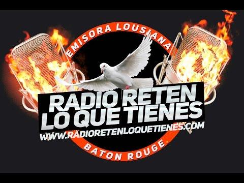 RADIO RETEN LO QUE TIENES TV