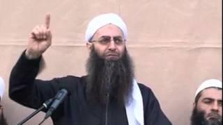 الشيخ أحمد الأسير رسالة الى جيش الحر