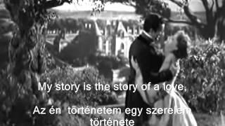 Pedró kocsmájában-Historia de un Amor- French Latino- English translation & Magyar fordítás