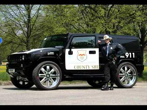 Carros Da Policia Tunados Youtube
