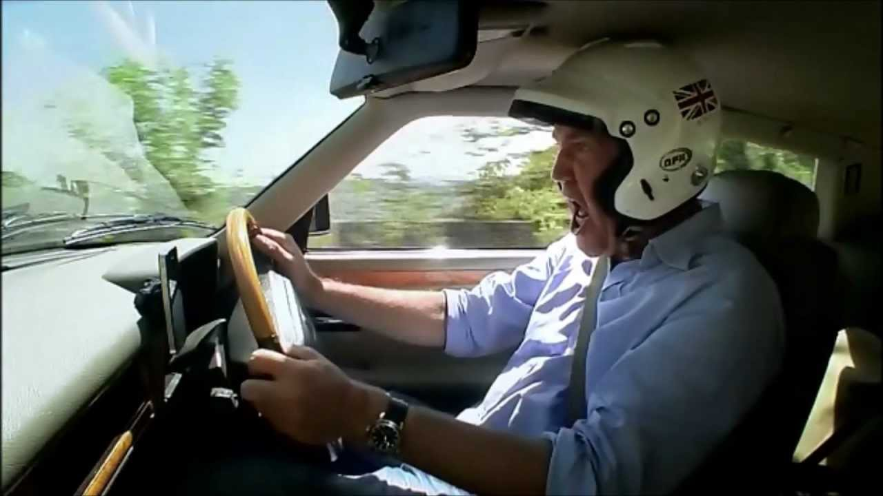 jeremy clarkson powerrr top gear youtube. Black Bedroom Furniture Sets. Home Design Ideas