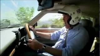 Jeremy Clarkson POWERRR!!! Top Gear