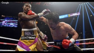 MANNY PACQUIAO VS ADRIEN BRONER POST FIGHT SHOW LIVE
