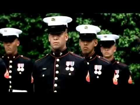 U.S. Marine Corps - No Compromises