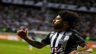 Atlético-MG 2 x 1 Ceará - Narração: Mário H. Caixa, Rádio Itatiaia 13/06/2018
