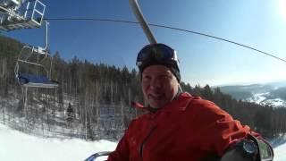 видео туры выходного дня из Владимира, однодневные туры