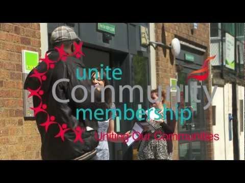 Unite Community Membership