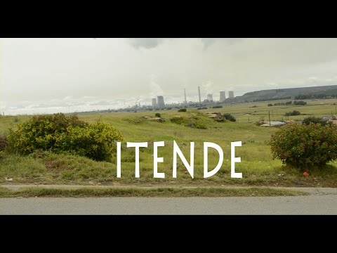 Itende - Music that saves lives