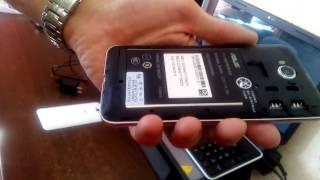 простой обзор смартфона Asus ZenFone Max (ZC550KL)