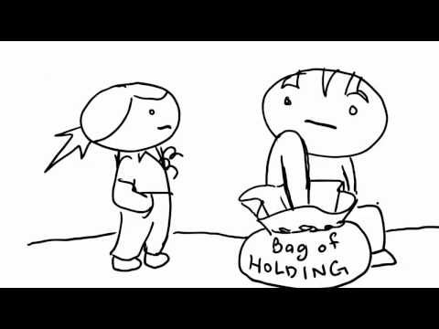 Critical Role Animation - episode 70: Trust