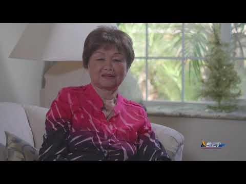 ASIA Interview | Danh ca Kim Tước (Trích đoạn từ đài truyền hình SET 18.11 - The Jimmy Show)