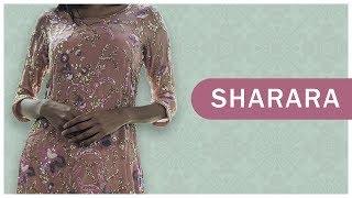 IndianWeddingSaree.Com Latest Sharara Collection!