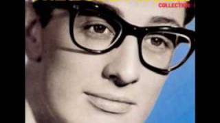 Watch Buddy Holly It Doesnt Matter Anymore Stereo video