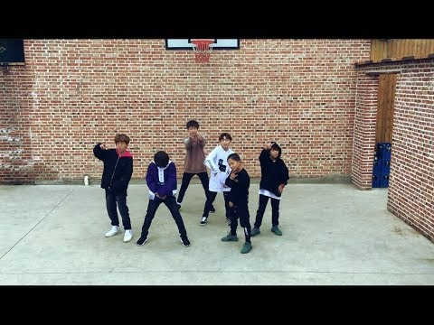 #BOY STORY SHOW TIME# 《Just Right》cover Dance!Showtime Season One  The Ending