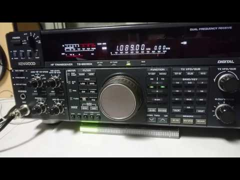 Talk Sport Radio - 1089kHz AM from UK