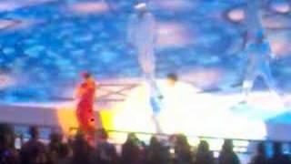 Andy Lau's Concert 6