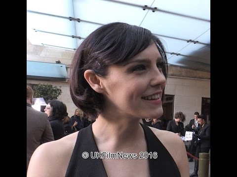 Annabel Scholey Empire Film Awards 2016