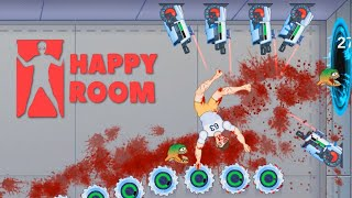 PLAY NG HAPPY ROOM TOO MUCH BLOODSHED