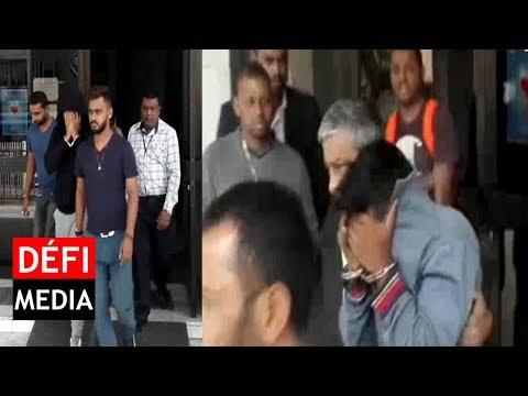 Saisie de Rs 30 M d'héroïne : les 2 employés de la Parcel Post Office maintenus en détention