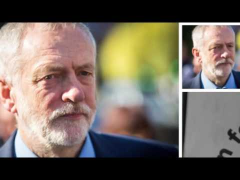 WHAT You Should KNOW About JEREMY CORBYN?