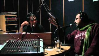 SALMAN AHMED Live Radio Interview With Rj Bilawal and Hina On Mast Fm 103 Lahore