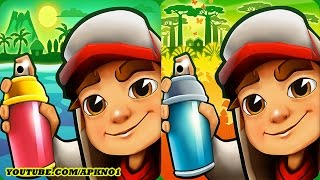 Subway Surfers - World Tour 2017 Hawaii VS Madagascar(, 2017-05-03T15:00:04.000Z)