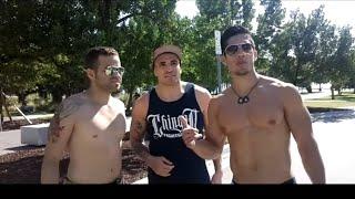 Chino y Nacho con JC Llamas - Corazon Indestructible