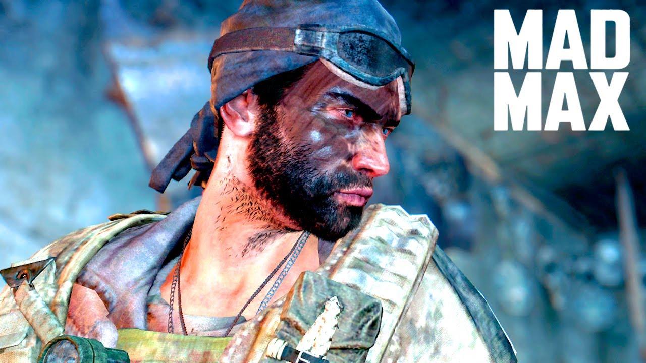 MAD MAX #42 Gameplay PS5 Português