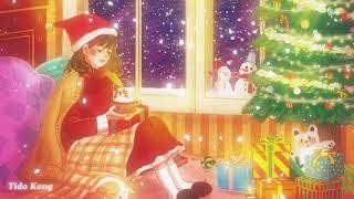 ????⛄겨울에 듣기 좋은 음악 - 따뜻한 크리스마스 ( Warm Piano Music - Warm Christmas ) | Tido Kang